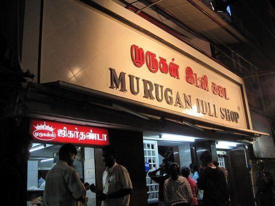 Murugan Idli Shop Murugan Idli Shop Madurai Restaurant Reviews Phone Number