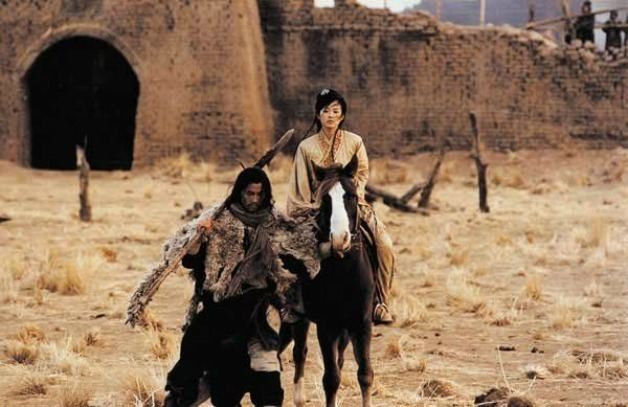 Musa (film) movie scenes One of the best action movies to ever come out of Korea and that s saying a lot Musa tells the story of a group of Korean diplomats who are betrayed by