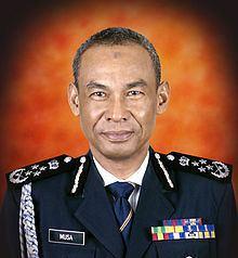 Musa Hassan Musa Hassan Wikipedia Bahasa Melayu ensiklopedia bebas