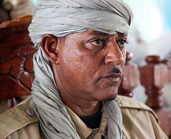 Musa Hilal Understanding Musa Hilal and Mohamed Hamdan Hametti in Sudanese