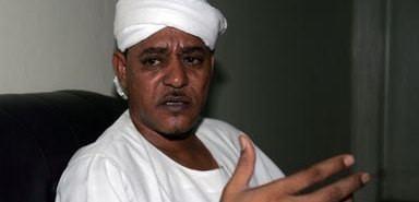 Musa Hilal Musa Hilal39s council 39Postpone Sudan elections39 Radio