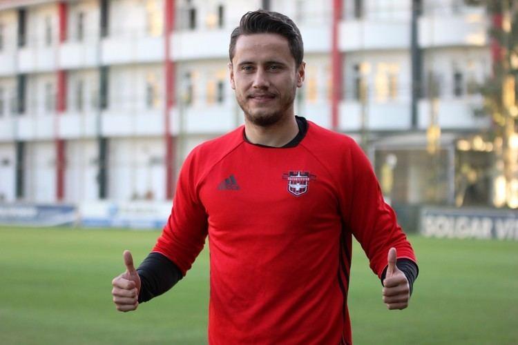 Musa Nizam Ajansspor Musa Nizamdan fla aklamalar Trabzonsporda