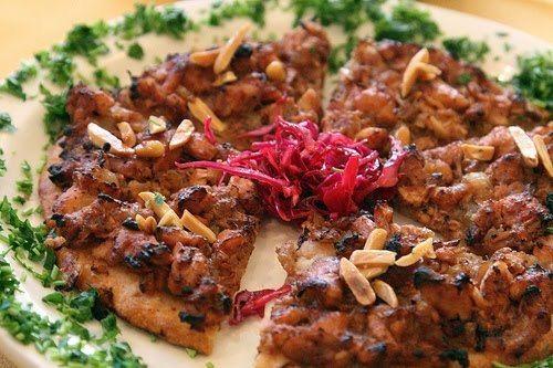 Musakhan DIMA SHARIF Musakhan The heart of Palestinian Cuisine