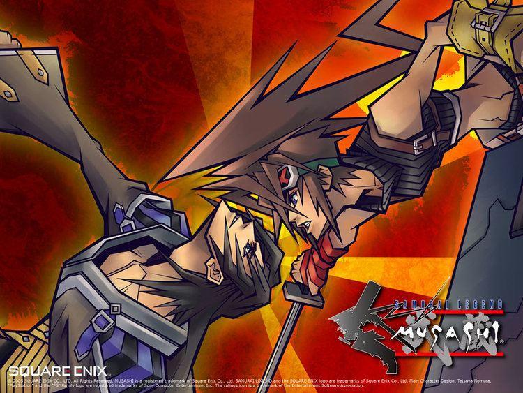Musashi: Samurai Legend Musashi Samurai Legend Wallpapers RPG Land