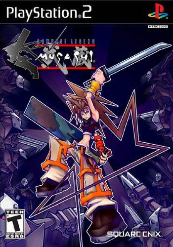 Musashi: Samurai Legend Musashi Samurai Legend PlayStation 2 IGN