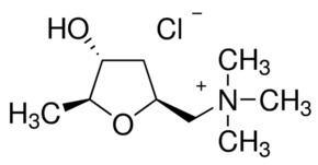Muscarine Muscarine chloride 95 TLC powder SigmaAldrich