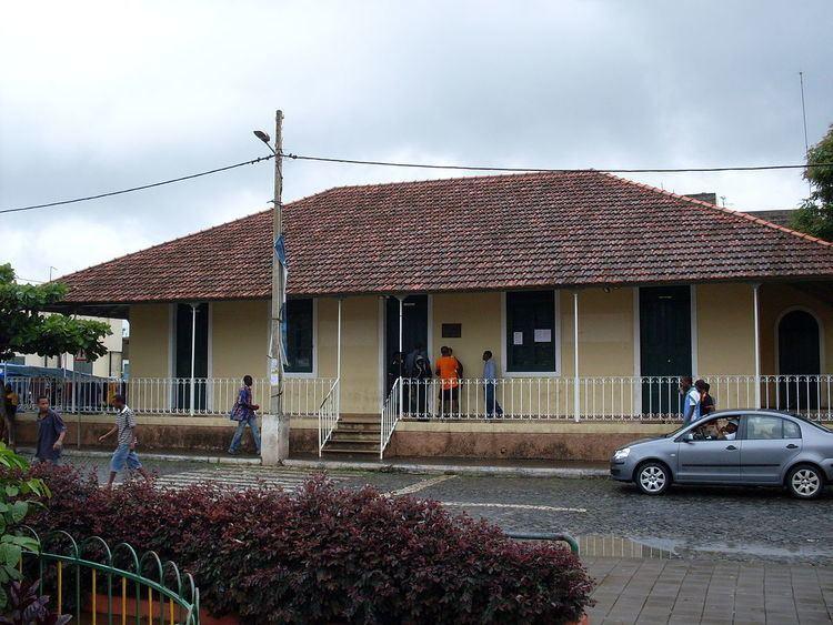 Museu da Tabanka