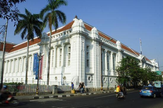 Museum Bank Indonesia Museum Bank Indonesia Jakarta Top Tips Before You Go TripAdvisor