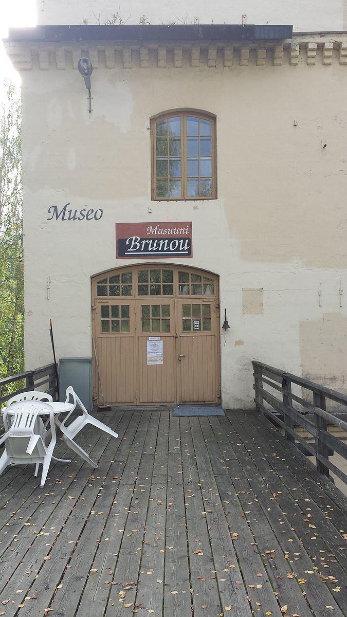 Museum Masuuni Brunou