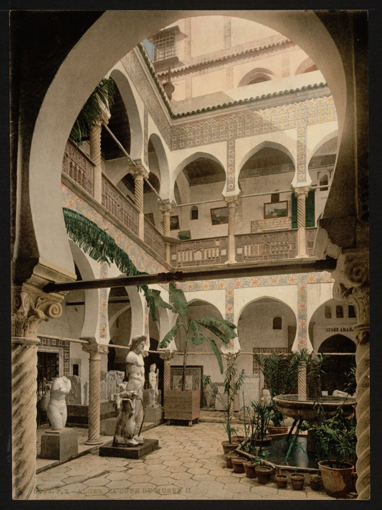 Museum of Antiquities (Algiers)