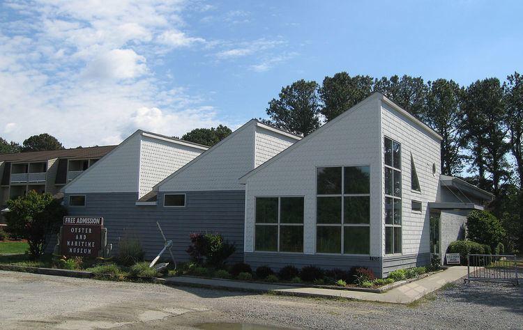 Museum of Chincoteague Island
