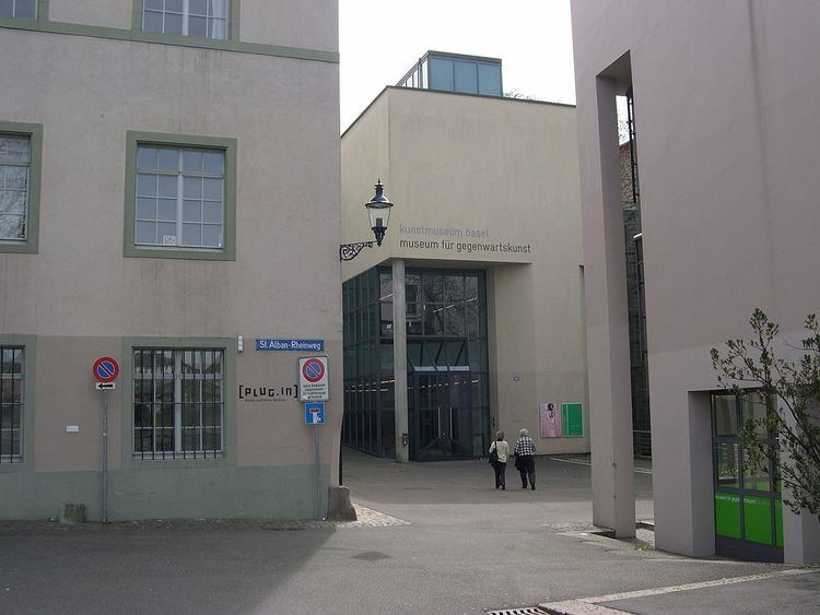 Museum of Contemporary Art (Basel)
