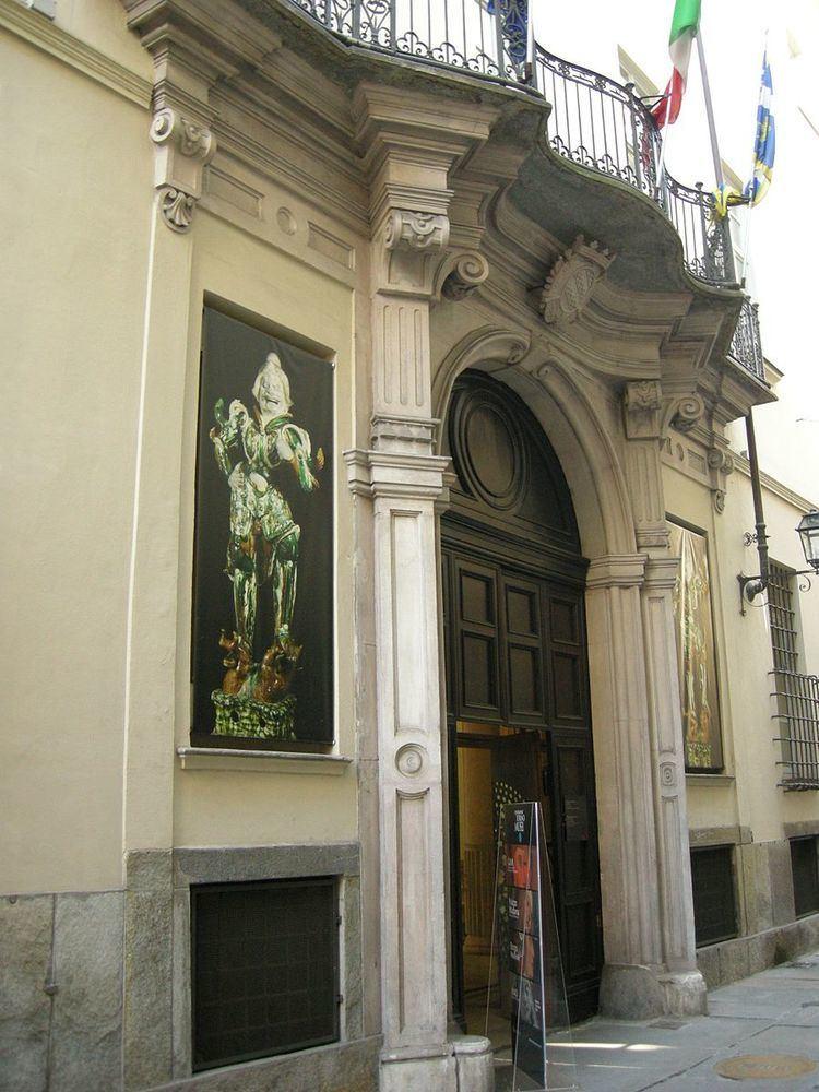 Museum of Oriental Art (Turin)
