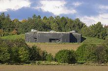 Museum of the fortifications in Hlučín httpsuploadwikimediaorgwikipediacommonsthu