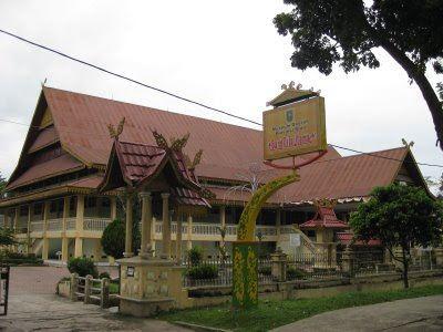 Museum Sang Nila Utama infopkucomwpcontentuploads201410MusiumSang