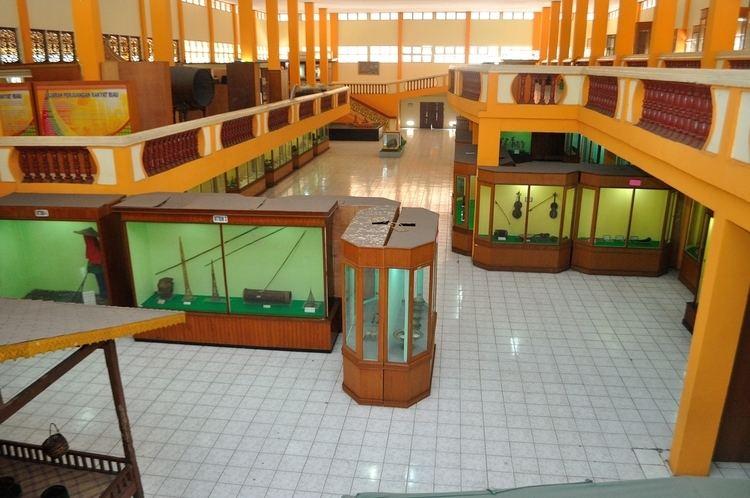 Museum Sang Nila Utama Museum Sang Nila Utama Kedai Kopi