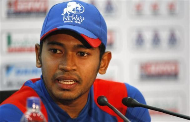 Mushfiqur Rahim (Cricketer)
