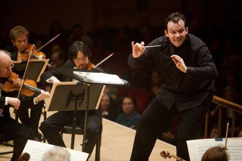 Music director Boston Symphony Orchestra Appoints Andris Nelsons as New Music