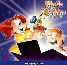 Music Machine III httpsuploadwikimediaorgwikipediaenthumbe