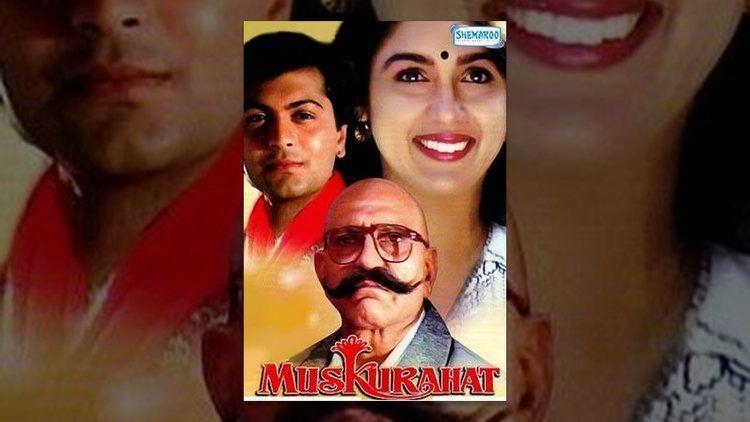 Muskurahat Hindi Full Movies Jay Mehta Revathi Bollywood