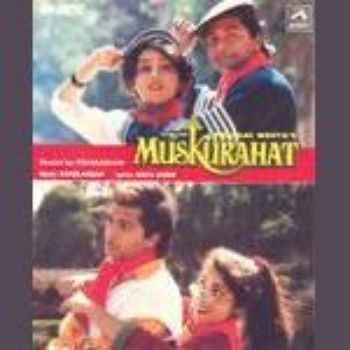 Muskurahat 1992 Listen to Muskurahat songsmusic online