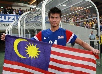 Muslim Ahmad v this is my time v MUSLIM AHMAD MALAYSIAN FOOTBALLER