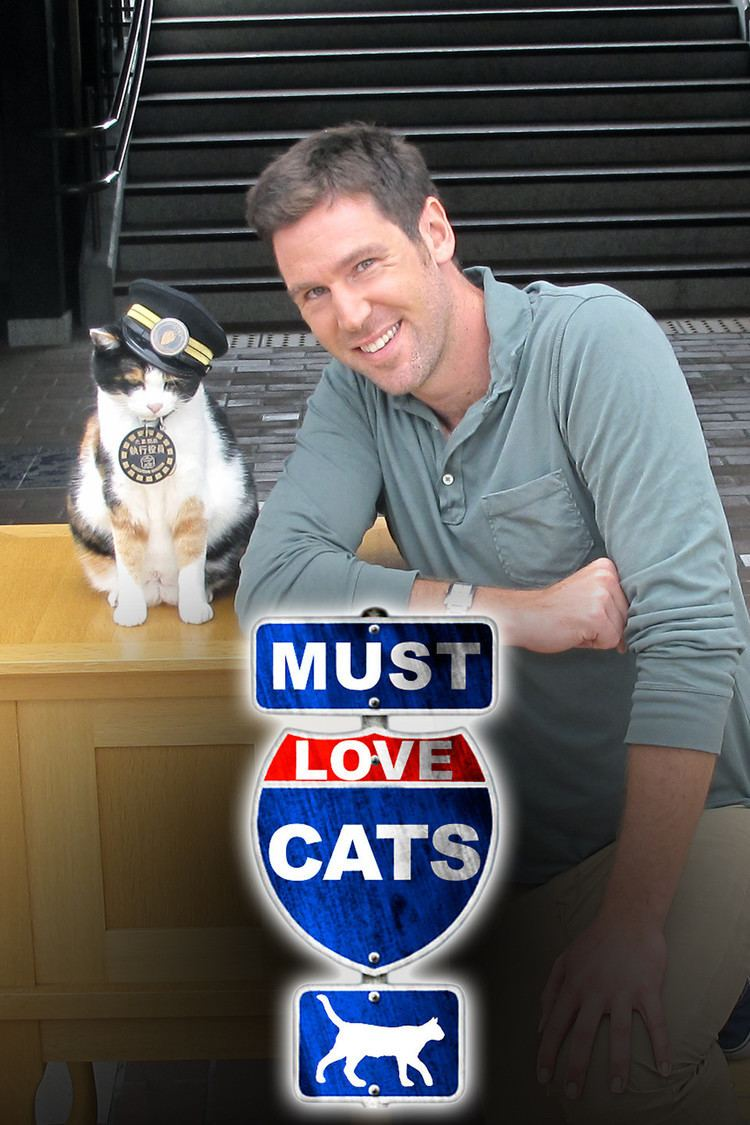Must love cats dating site