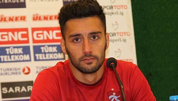 Mustafa Akbas Kayserispor Mustafa Akba39 transfer etti ampiy10 Haber