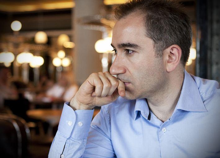 Mustafa Akyol Islam in Politics A Conversation with Mustafa Akyol