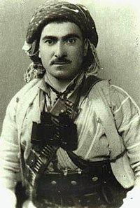 Mustafa Barzani Ahmed Barzani revolt Wikipedia the free encyclopedia