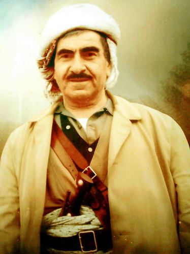Mustafa Barzani Kurdistan MUSTAFA BARZANI a photo on Flickriver