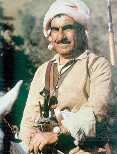 Mustafa Barzani Top Mulla Mustafa Barzani Images for Pinterest