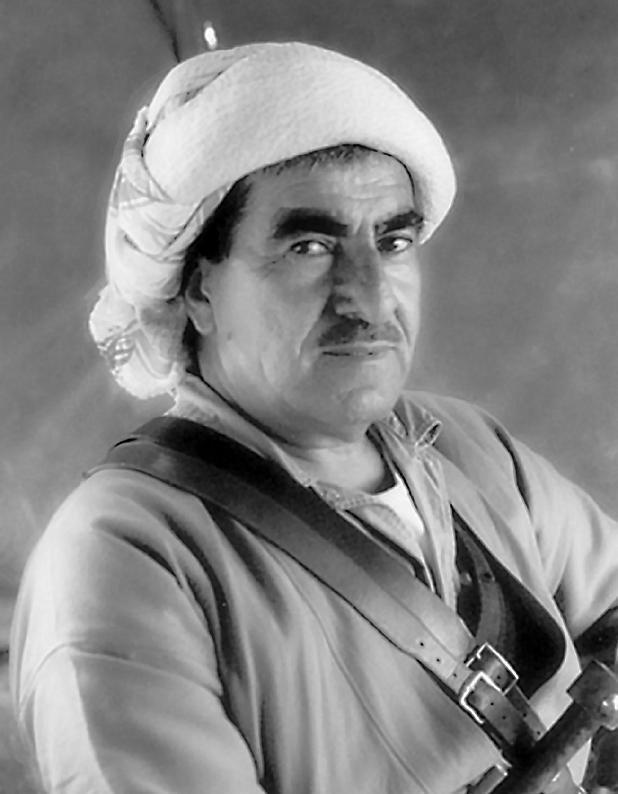 Mustafa Barzani iciascomeoslidesbarzanimf01jpg