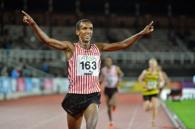Mustafa Mohamed Wiil Soomaali ah oo bilad u soo hooyay Sweden Somaliska