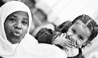 Mustafa Olpak Bizim Afrikallarn da artk umudu var Milliyetcomtr