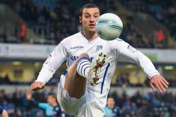 Mustafa Tiryaki Tranmere Rovers FC striking options increase with the return of Adam