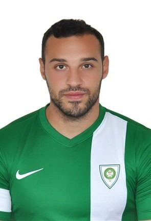 Mustafa Tiryaki MUSTAFA TRYAK Player Details TFF