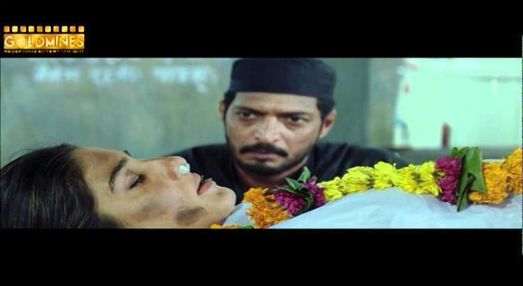 Musthaffaa movie scenes Gulam E Mustafa 1997 Hindi Movie Scene 6 Sad Scene