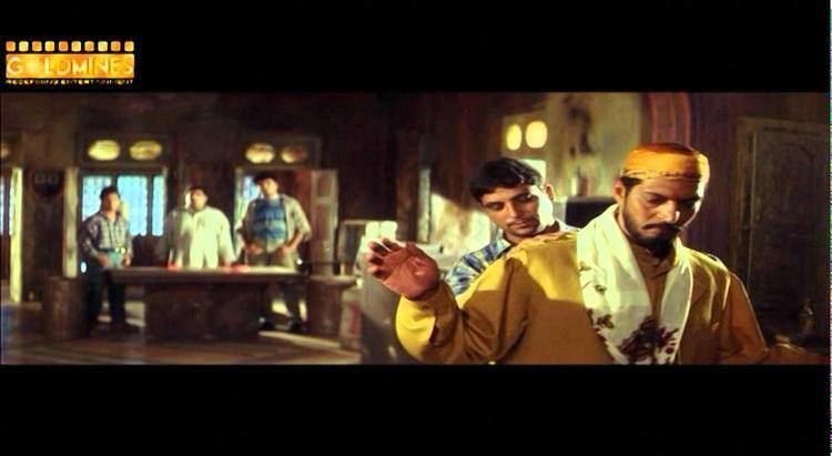 Musthaffaa movie scenes Gulam E Mustafa 1997 Hindi Movie Scene 1 Action Scene