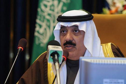 Mutaib bin Abdullah Miteb bin Abdullah SaudiBrit