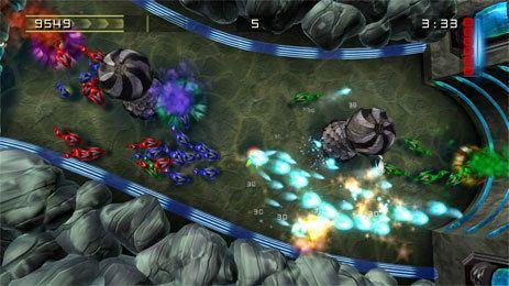 Mutant Storm Empire Mutant Storm Empire Game Giant Bomb