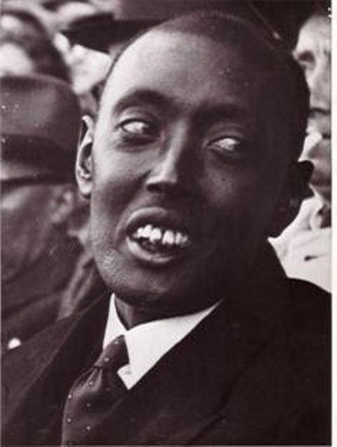 Mutara III Rudahigwa Gasana Anastase na Serge Ndayizeye Batutse Umwami Rudahigwa