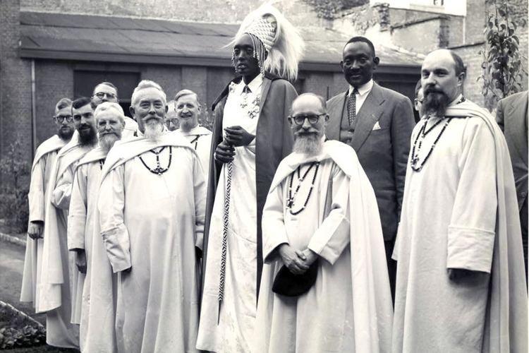 Mutara III Rudahigwa Heroes King Mutara III Rudahigwa Charles Leon Pierre and National