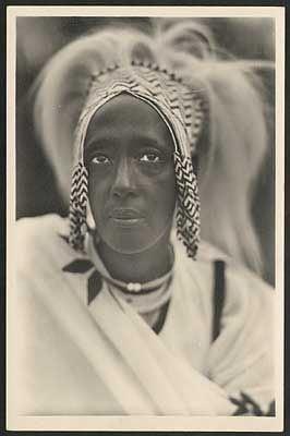 Mutara III Rudahigwa Mother of Mutara III Rudahigwa the queen mother of Rwanda Casimir