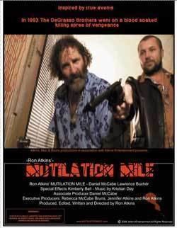 Mutilation Mile Film Review Mutilation Mile 2009 HNN