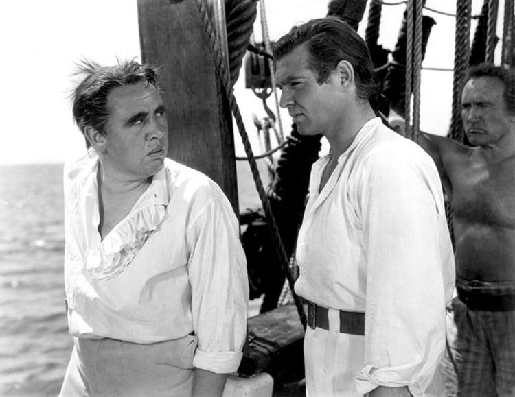 Mutiny on the Bounty (1935 film) Mutiny on the Bounty 1935 film Alchetron the free social