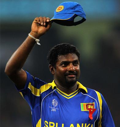 Muttiah Muralitharan Latest News Photos Biography Stats Batting