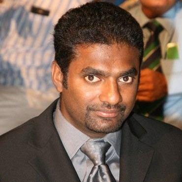 Muttiah Muralitharan (Cricketer)