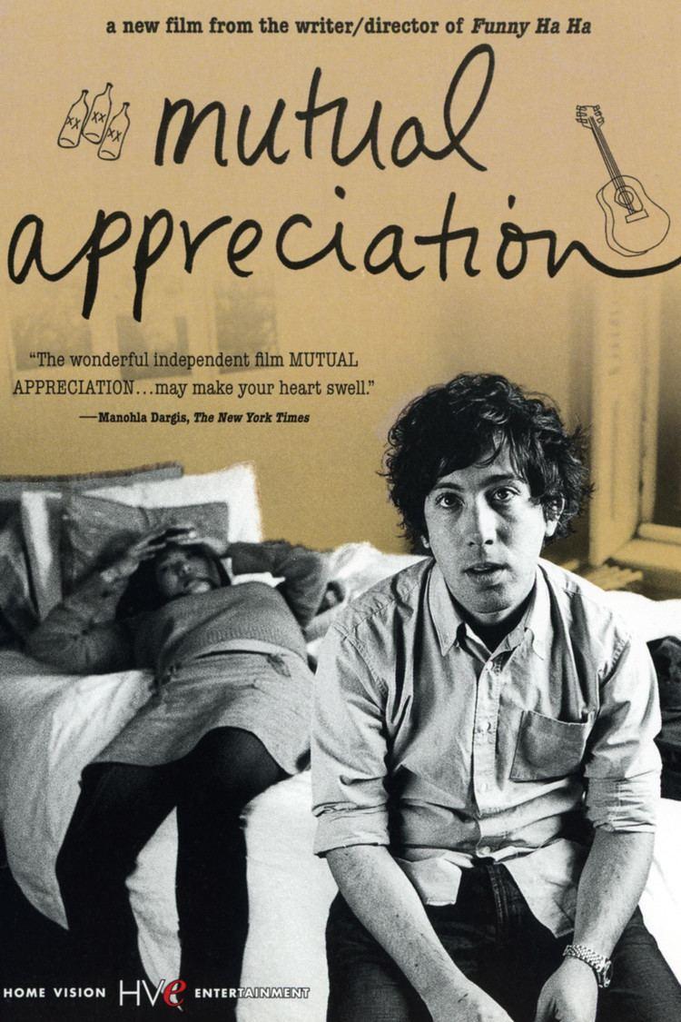 Mutual Appreciation wwwgstaticcomtvthumbdvdboxart163606p163606