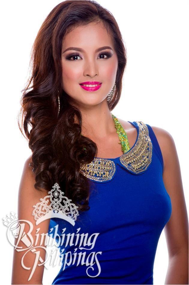 Mutya Johanna Datul Bb Pilipinas 2013 Miss Photogenic Mutya Johanna Datul